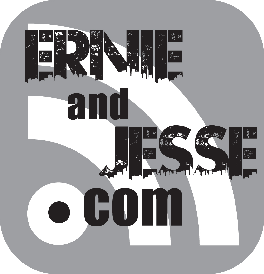 ERNIEandJESSE » podcast