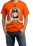 Team Jesse Shirt – Orange