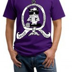 Team Jesse Shirt – Purple