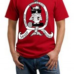 Team Jesse Shirt – Red